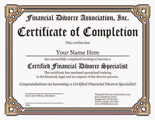 Why Go For Financial Certifications ?