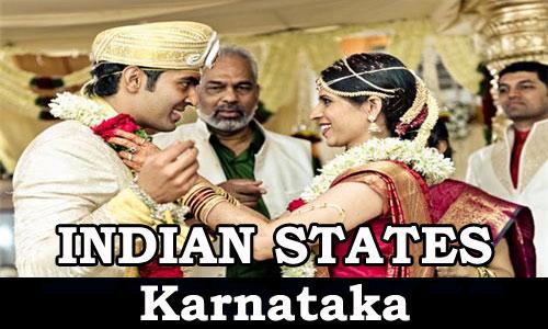 Kerala PSC - Indian States (Karnataka)