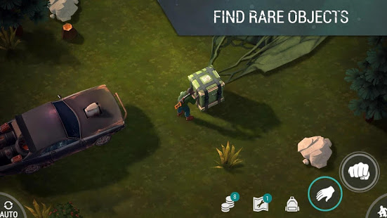 Last Day on Earth: Survival Mod Apk Full