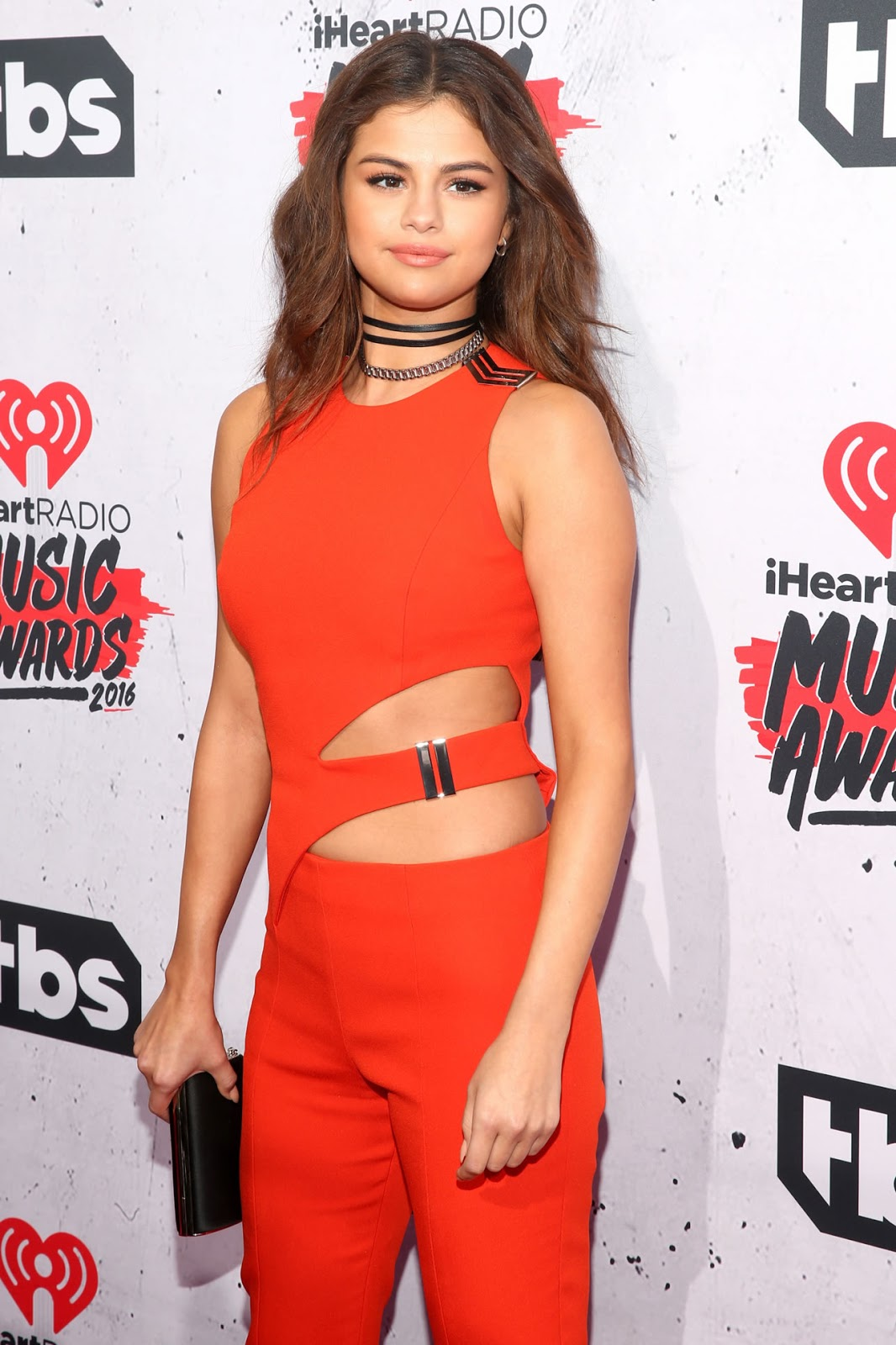 Selena Gomez for iHeartRadio