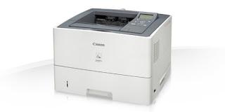 Canon i-SENSYS LBP6750dn driver download Mac, Windows, Linux