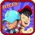 Boboiboy Master Super Hero Galaxy Game Crack, Tips, Tricks & Cheat Code