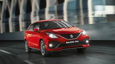 ALL NEW BALENO