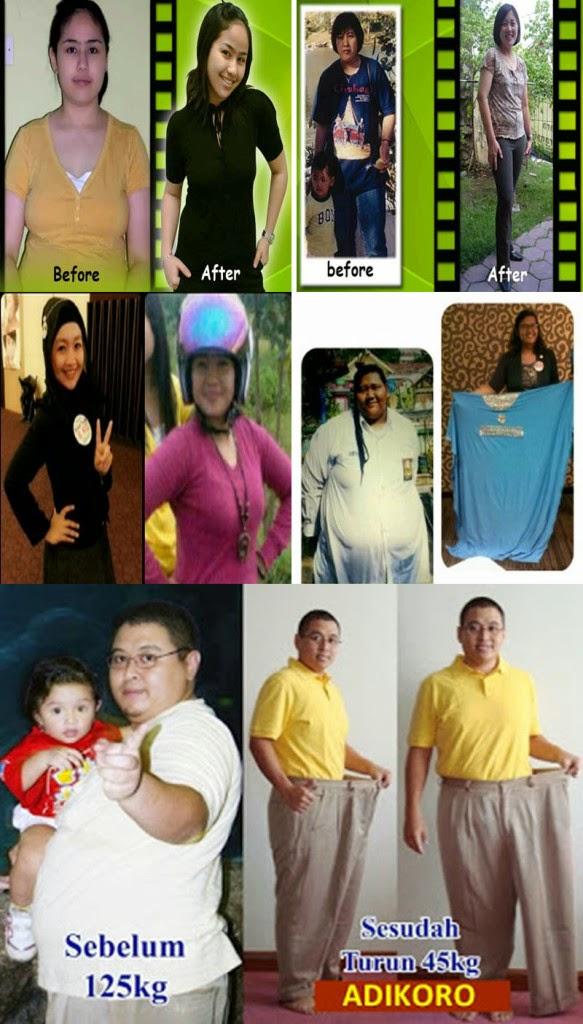 Cara Diet Sehat Alami yang Ampuh Untuk Turunkan Berat Badan