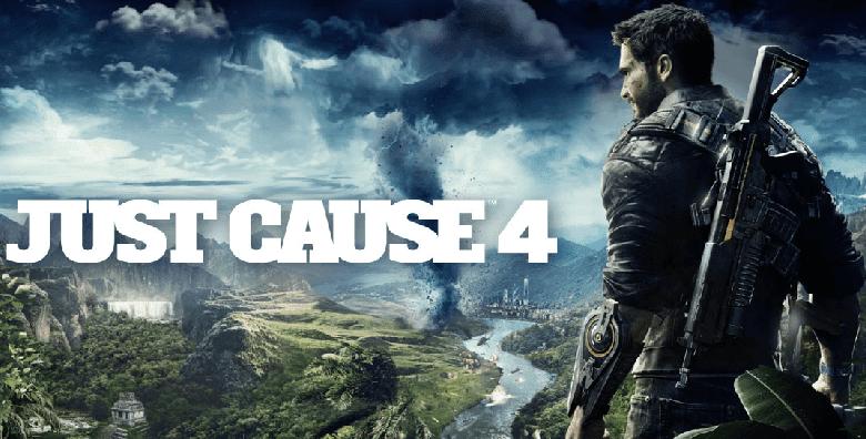 تحميل لعبة Just Cause 4 للكمبيوتر مضغوطة برابط مباشر مجانا