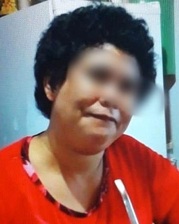 POSADA : La Policía localizó a Marcela Tavárez