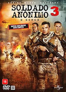 Assistir Soldado Anônimo 3: O Cerco Dublado Online HD