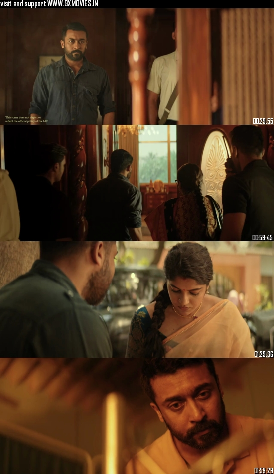 Soorarai Pottru 2020 Tamil 720p WEB-DL 1.1GB