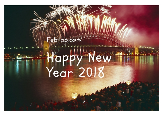 Happy New Year 2018 Bengali SMS