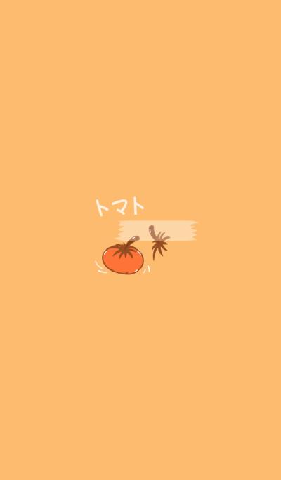 tomato - cover