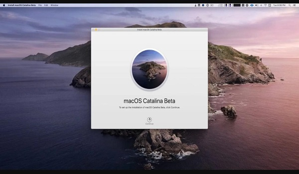 How To install Catalina on an iMac and MacBook-catalina