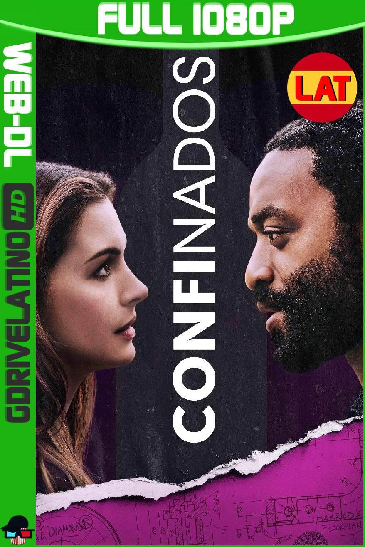 Confinados (2021) HMAX WEB-DL 1080p Latino-Ingles MKV