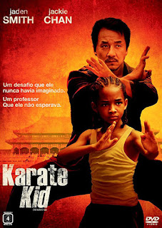 Karatê Kid - BDRip Dual Áudio