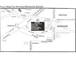 Nirvana Memorial Park Malaysia 富贵山庄 ~ May Lee (DSD