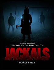 pelicula Jackals (2017)