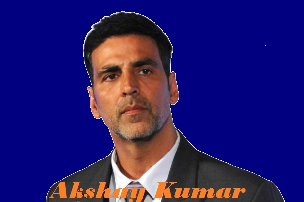 Akshay Kumar Indian film actor