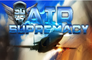 Sky Gamblers Air Supremacy Full APK+DATA 1.0.3 terbaru