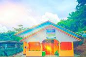 (Kingmi) Pos PI maranatha telah Tutup pembangunan gedung gereja: jemaat Pos PI maranatha gelar ibadah peresmian gedung gereja  senin,2021