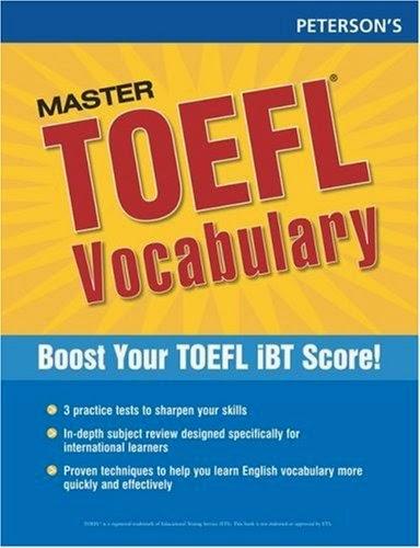 Peterson S Master Toefl Vocabulary Skills Pdf Download Free