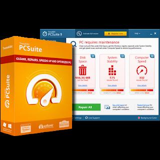 TweakBit - PCSuite 10 Full version