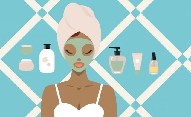 5 Produk Skincare Yang Tepat Dipakai Oleh Pemilik Tipe Kulit Kombinasi. Wajib Coba !