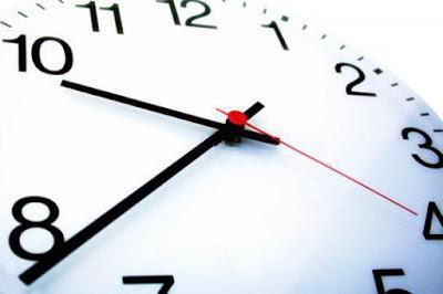 Ramadan- voici la date du retour à l'heure GMT au Maroc