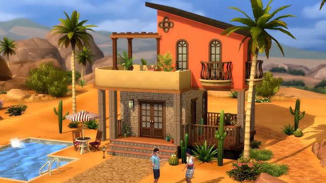The Sims 4 Free Download Torrent Repack