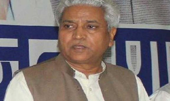 BJP महासचिव रामलाल वापस RSS में बुलाए गए - newsonfloor.com