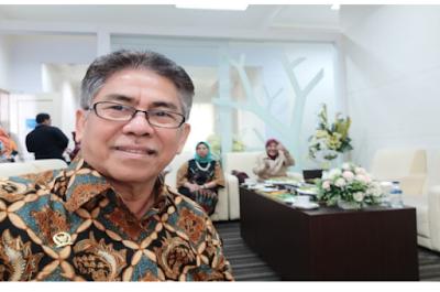 Mata Pelajaran Agama Mau Dilebur dengan PKN? Begini Peringatan dari DPR RI Prof Zainuddin Maliki
