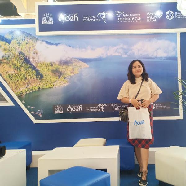 Semangat Pembangunan Pariwisata Aceh