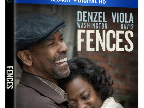Fences {A Movie Review + Giveaway} #FencesMovie #ad  #RWM