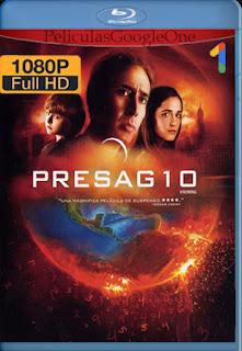 Presagio  [1080p BRrip] [Latino-Inglés] [LaPipiotaHD]