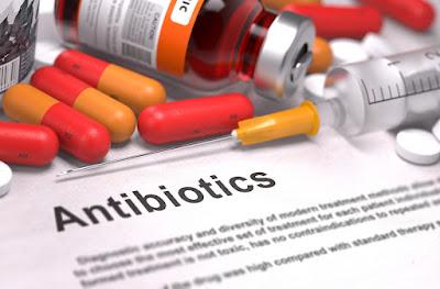 Antibiotics_Review