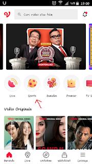 aplikasi vidio
