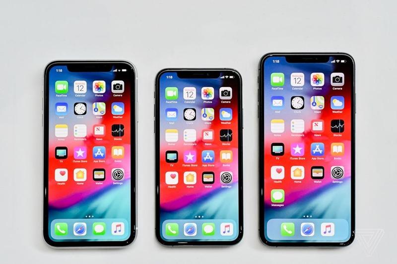 iphone, xs, xs max, xr