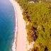 Η μεγαλύτερη παραλία  με άμμο στην ΕΕ  βρίσκεται στην Ήπειρο![βίντεο]