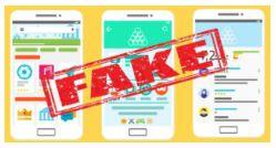 Fake Apps in Google Play Store can fool you! How will you recognize them?