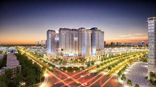 Lavilla Green City Tân An Đón Đầu Làn Sóng Giãn Dân