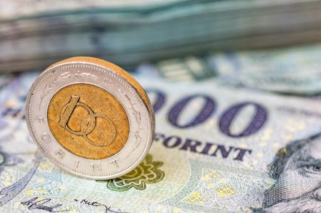 Az MNB 25 milliós bírságot szabott ki jogosulatlan pénzváltás miatt