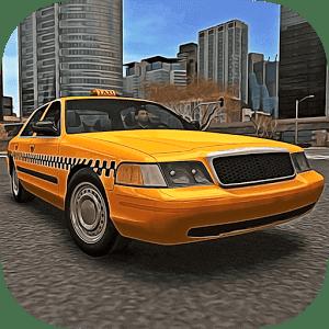 Taxi Sim 2016 apk mod