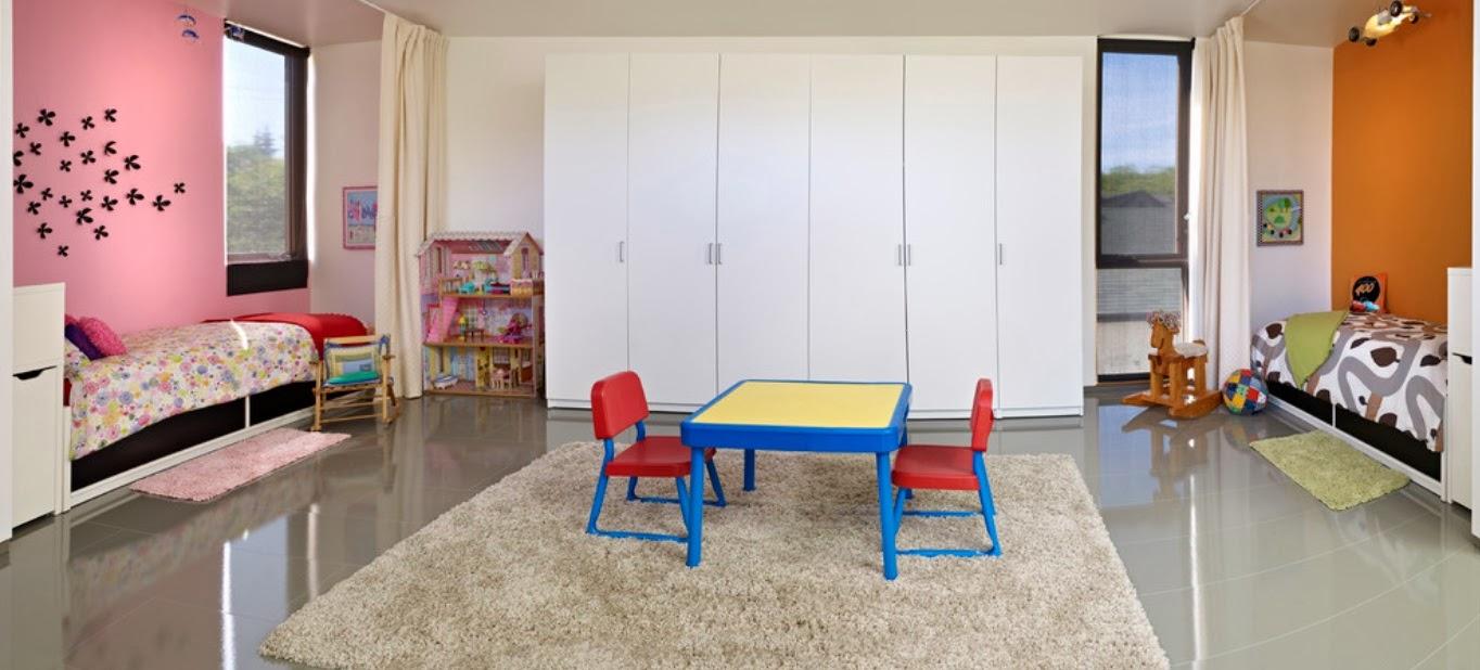 Desain Kamar Tidur Untuk Anak Remaja Cowok | Desain Kamar ...