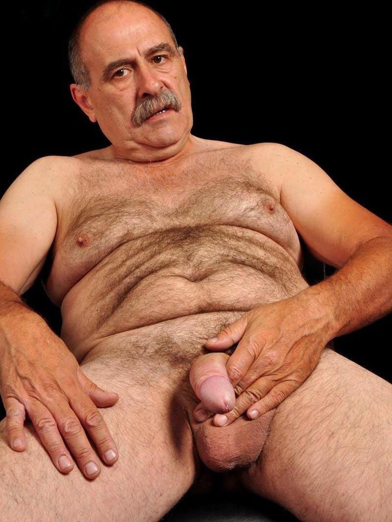 Actor Porno Calvo Español maduros: luiggi il cavalier