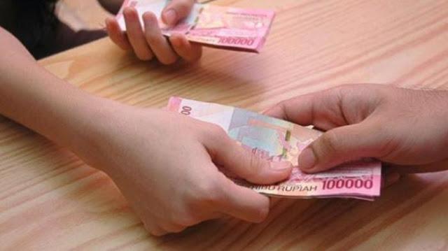 Persyaratan Bagi Pegawai Yang Berhak Mendapatkan Rp 600 Ribu Per Bulan
