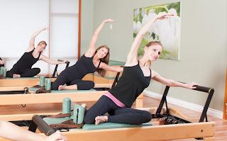 Os 12 Maiores Benefícios Do Método Pilates