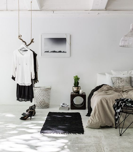 Lovers of mint blog d co boh me et cool lifestyle for Deco tendance chambre