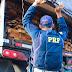 Carreta transportando madeira nativa de forma ilegal é apreendida na BR 101, em Itabuna