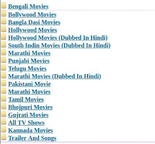 Jalshamoviez movie categories
