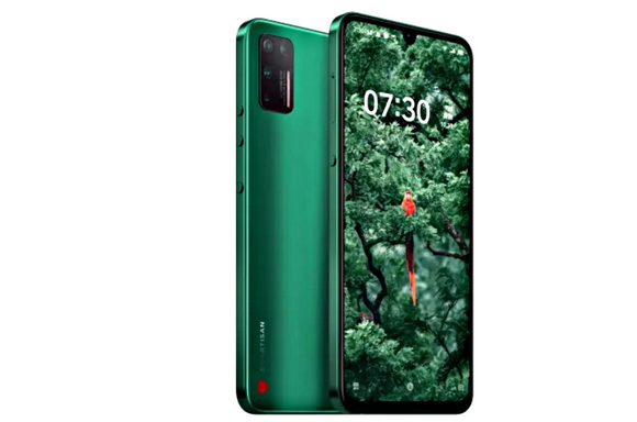 TikTok Owner ByteDance Launches Its First Smartphone 2020