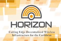 Horizon (ICO) : Technology Of The New ISP and Communication