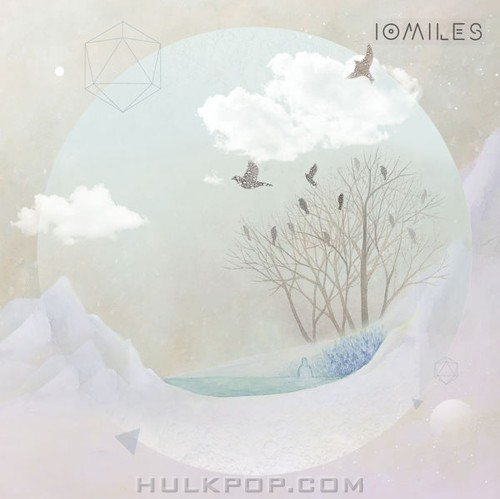 10miles – Love Is Blue